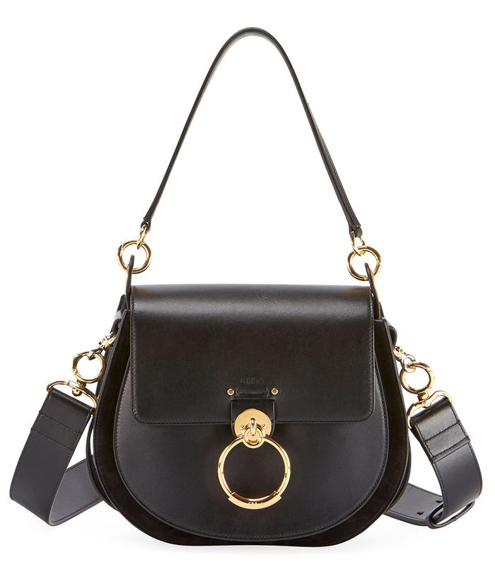 chloe-tess-large-black-leather-camera-crossbody-bag