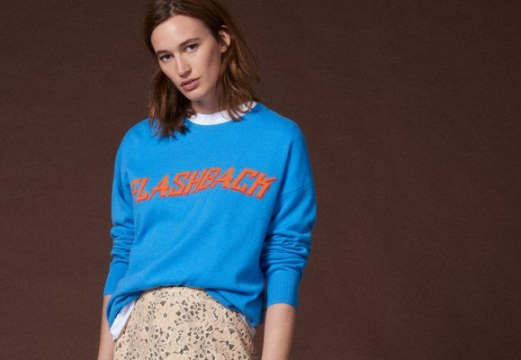 Lightweight knits to start wearing immediately