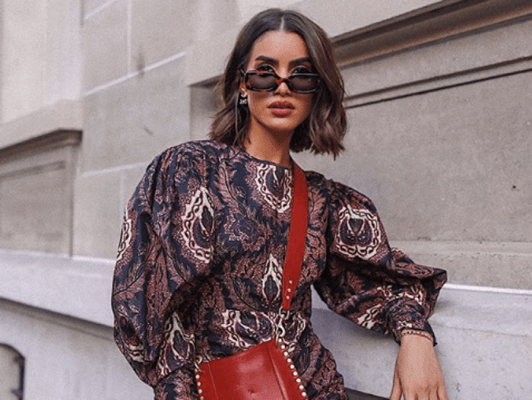 Haute Couture Fall 2018: best street style