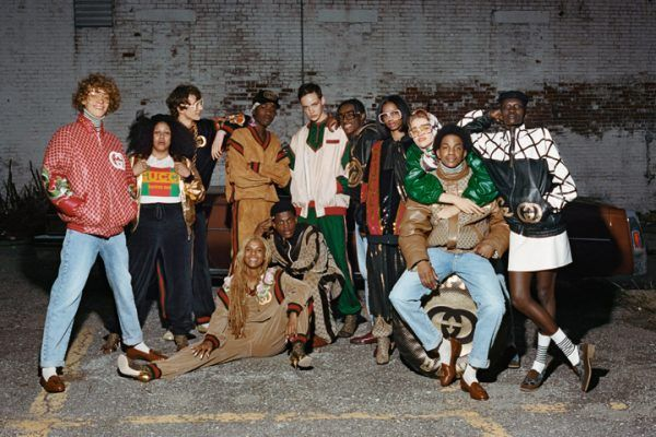 The Gucci-Dapper Dan collaboration is finally here!