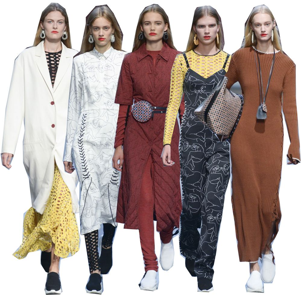 by-malene-birger-spring-2019-collection-runway-show
