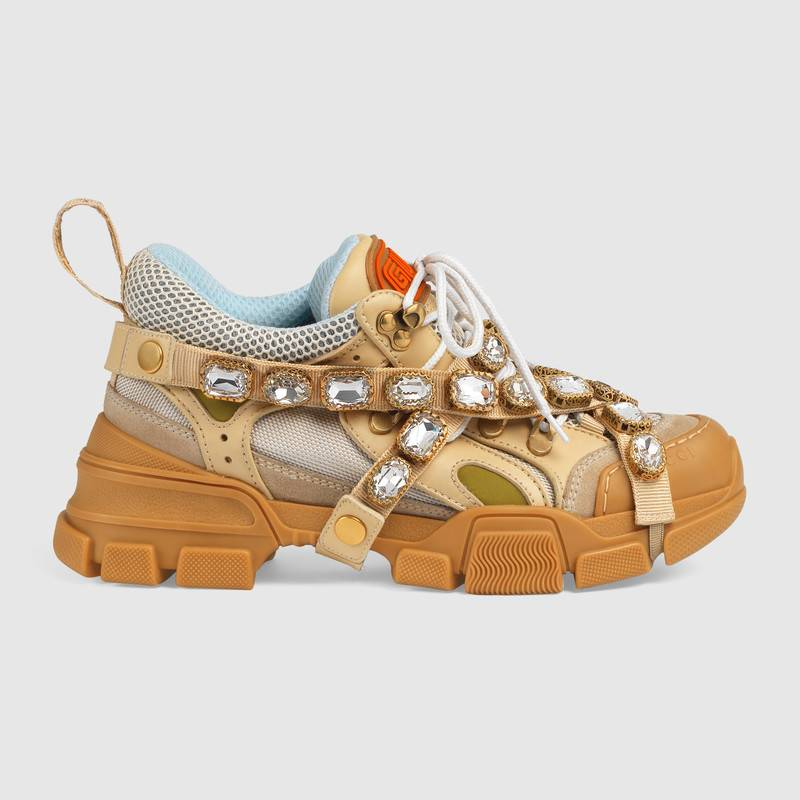 flashtreck-sneaker-with-removable-crystals-in-beige-leather
