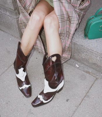 These Instagram-approved cowboy boots are fashion girls obsession
