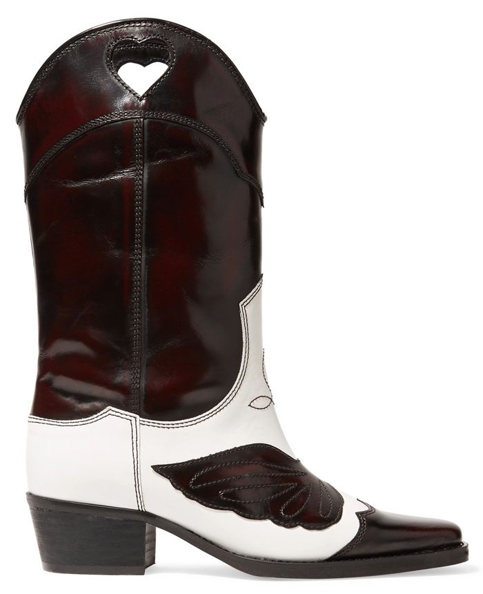ganni-marlyn-cowboy-boots-two-tone-leather