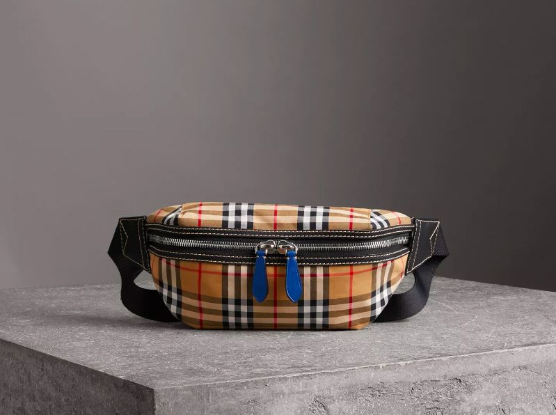 shop-burberry-vintage-check-bum-bag-medium