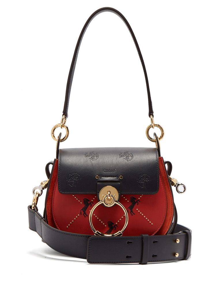 shop-cloe-tess-small-saddle-crossbody-bag-black-horses-prin