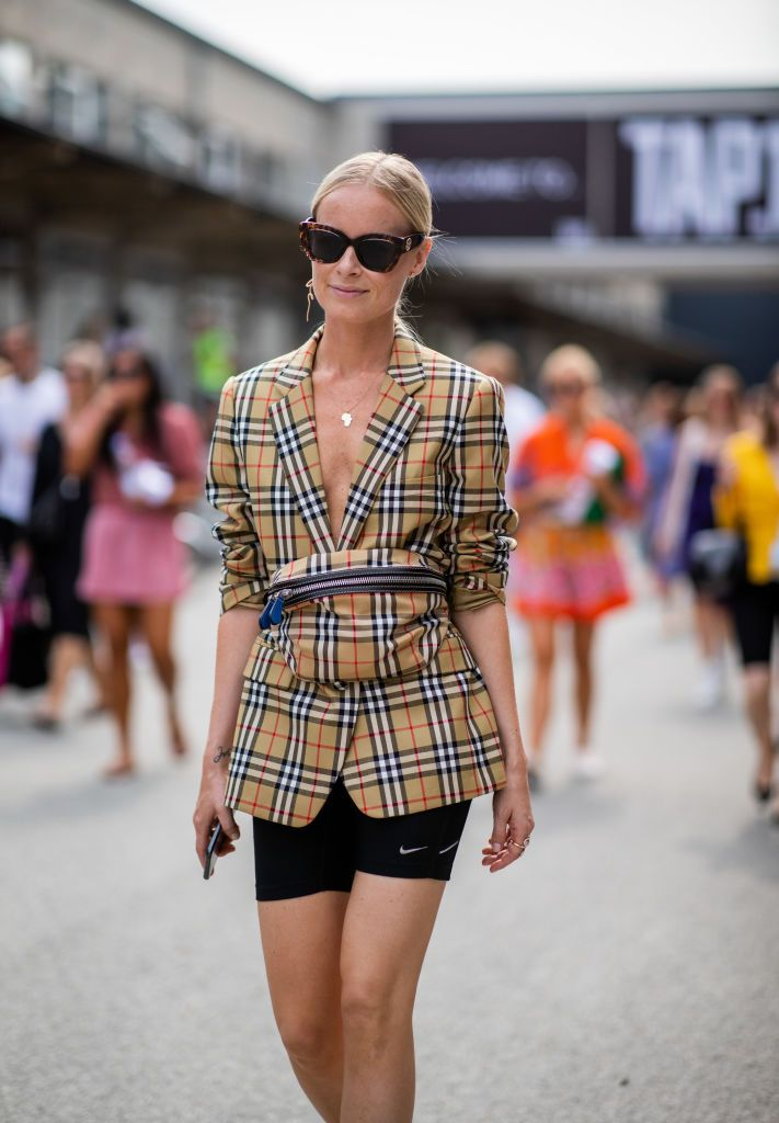 thora-valdimars-burberry-combo-cycling-shorts-street-style