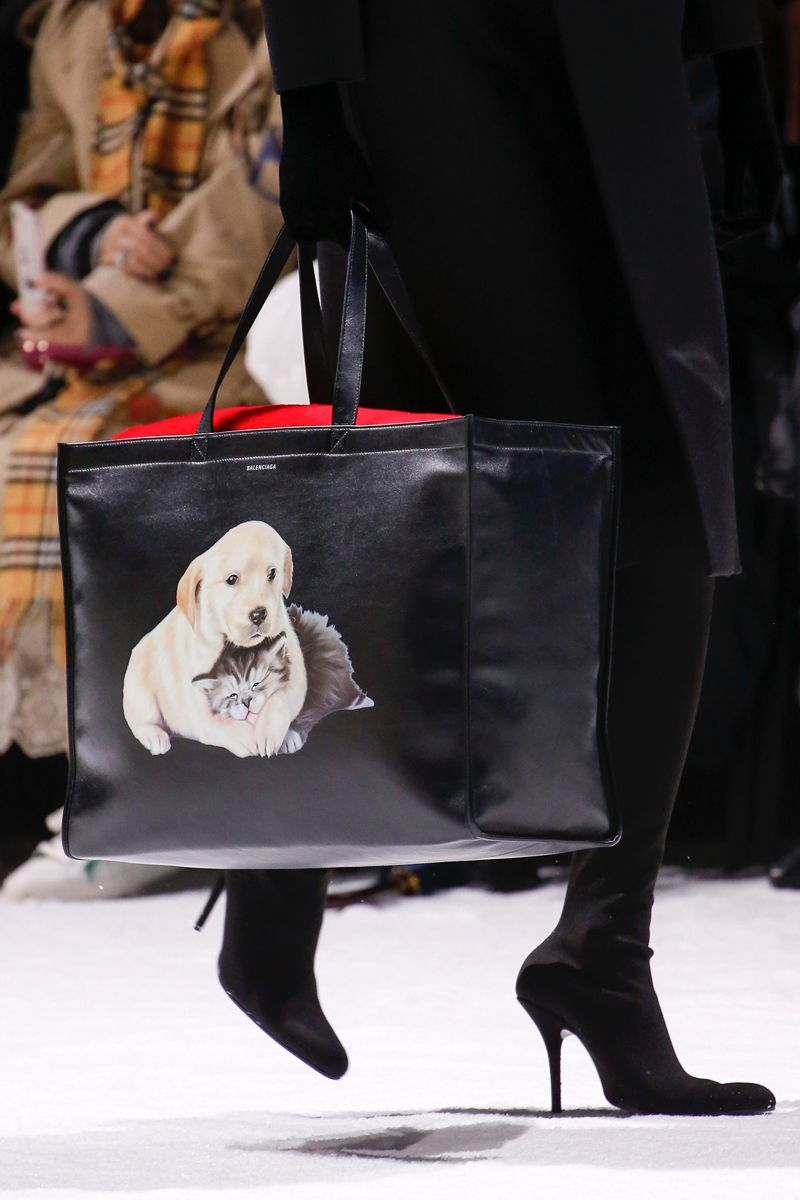 balenciaga-puppy-and-kitten-fall-winter-2018-runway-show