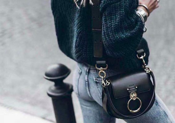 Here's how fashion girls are styling Chloé´s bag of the season