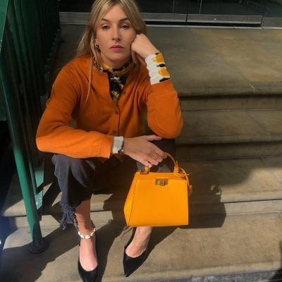 Spring 2019 London Fashion Week Street Style: what the coolest girls are wearing