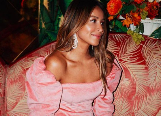 How to get in the mood for party season with Revolve girls