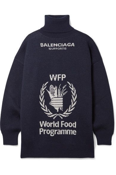 shop-balenciaga-world-food-proramme-oversized-turtleneck-sweater