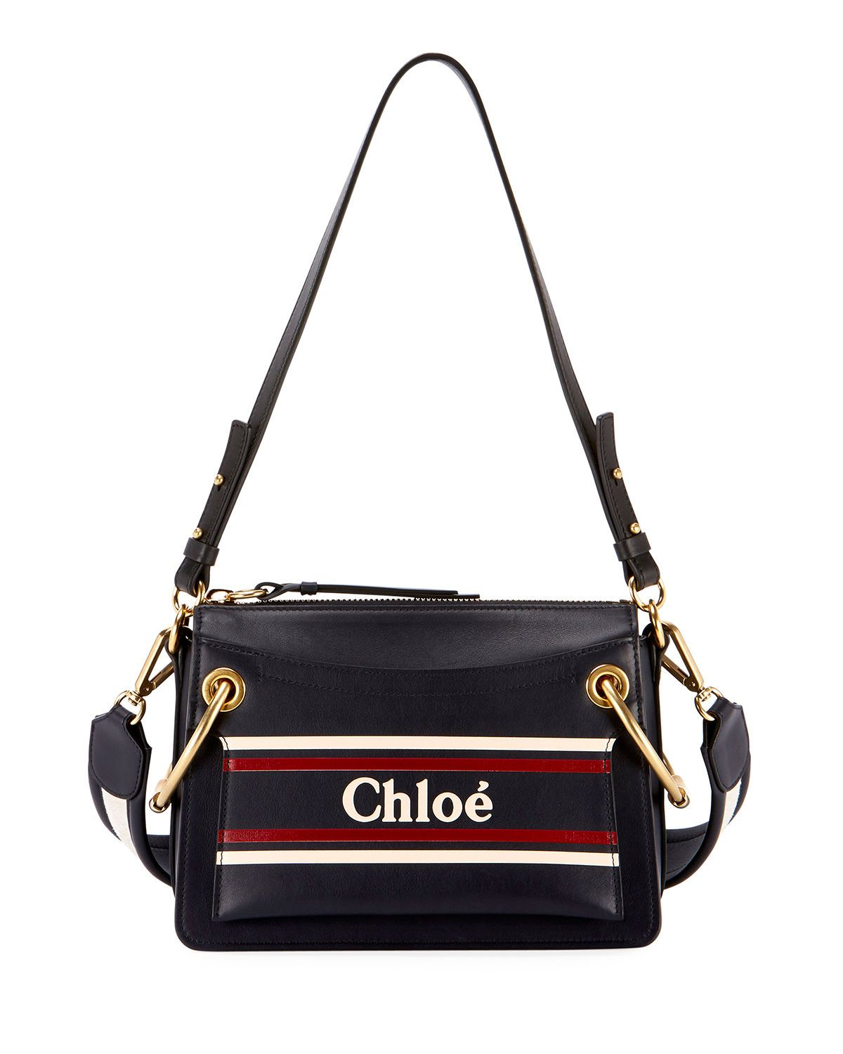 shop-chloe-roy-logo-shoulder-bag