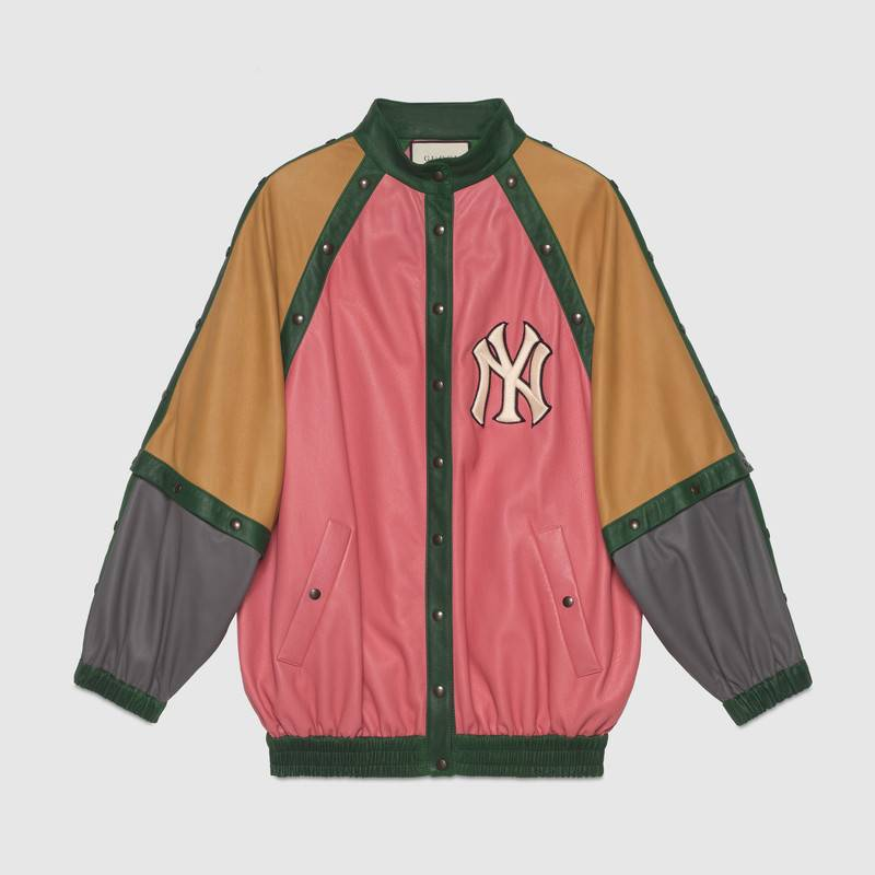 shop-gucci-yankees-multicolor-leather-bomber-jacket
