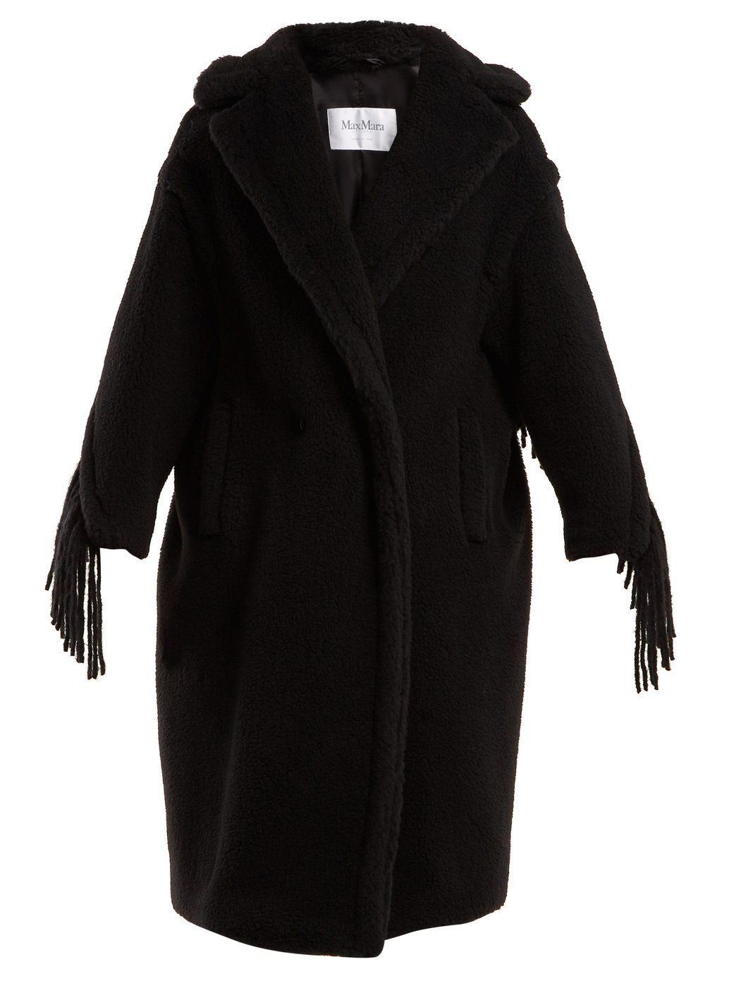shop-max-mara-london-black-wool-blend-coat
