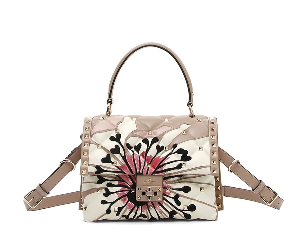 shop-valentino-candystud-quilted-flower-top-handle-bag