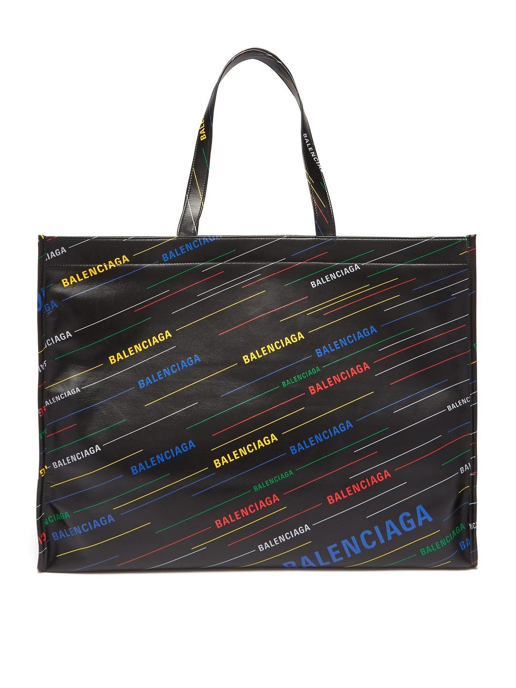 balenciaga-market-shopper-multicolored-logo-print-leather-tote