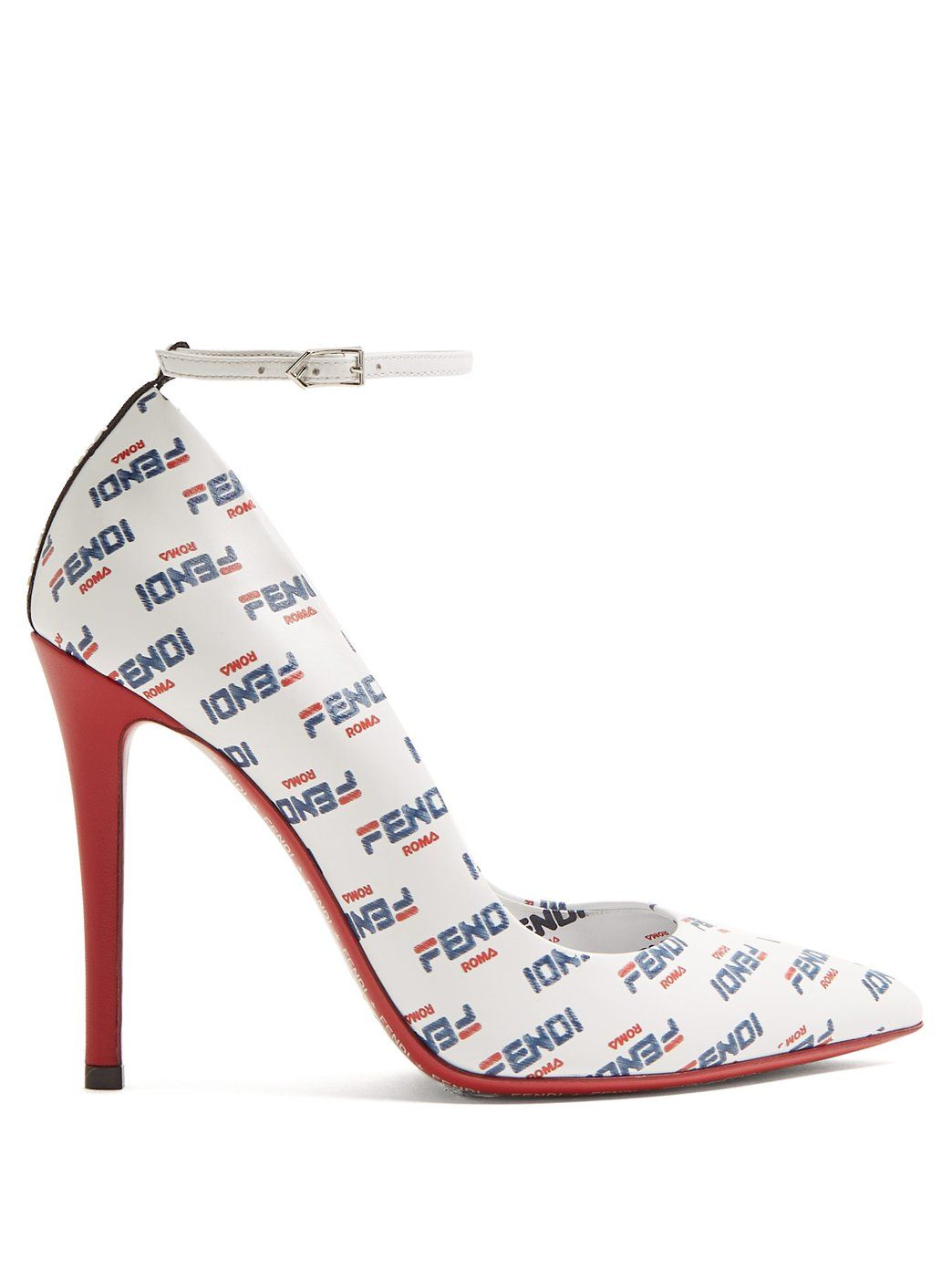 fendi-mania-logo-print-leather-pumps