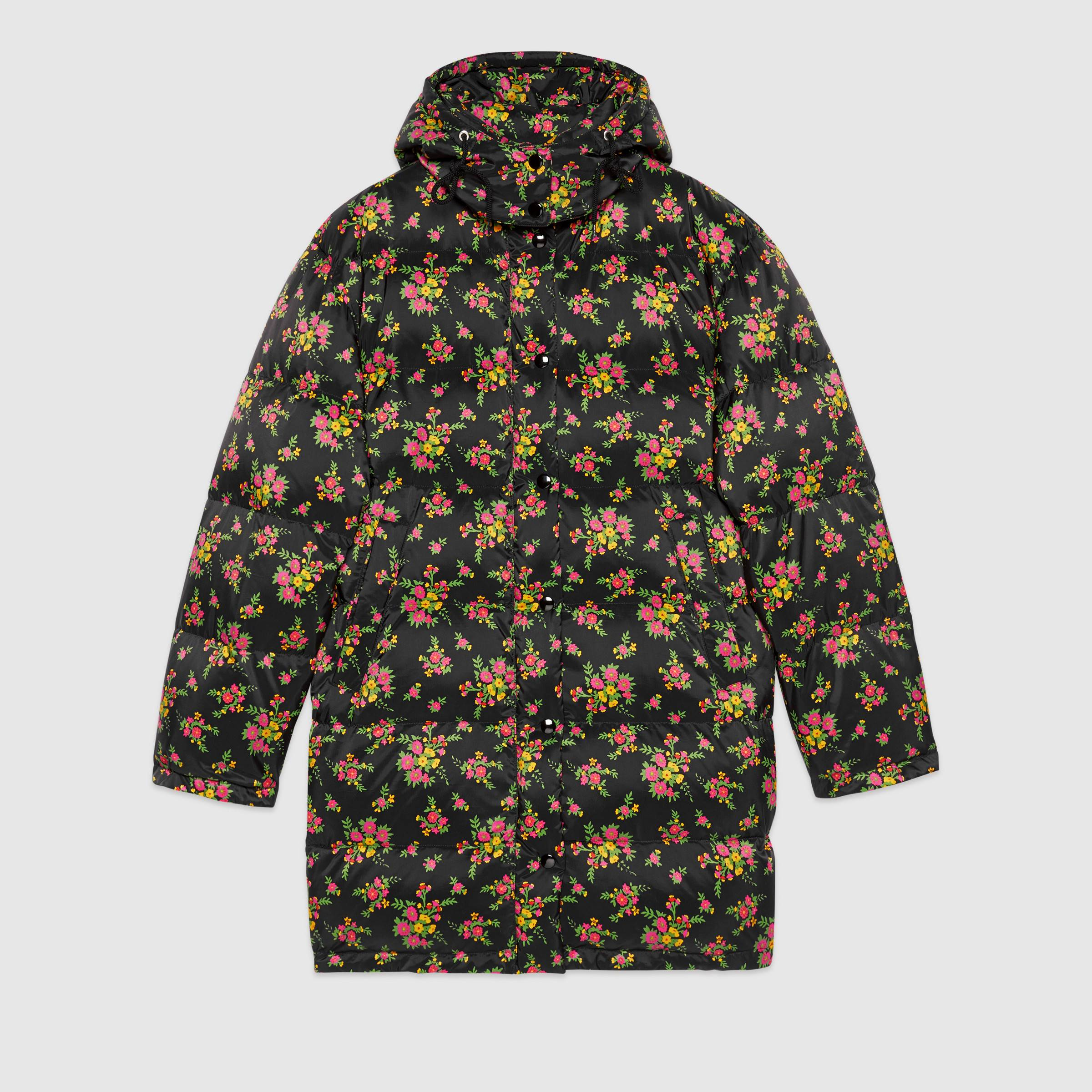 gucci-floral-print-oversized-down-filled-jacket