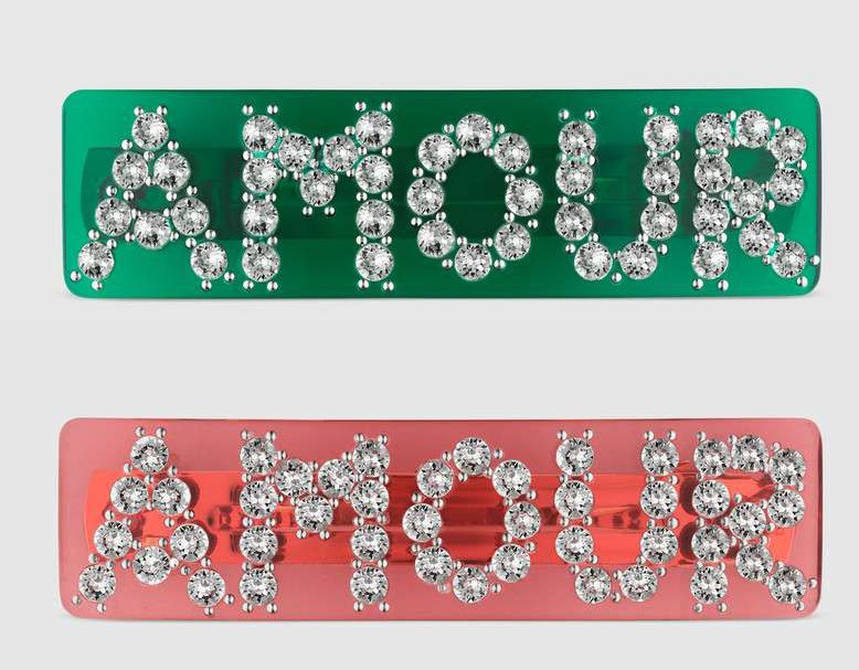 Gucci-crystal-amour-single-hair-barrette