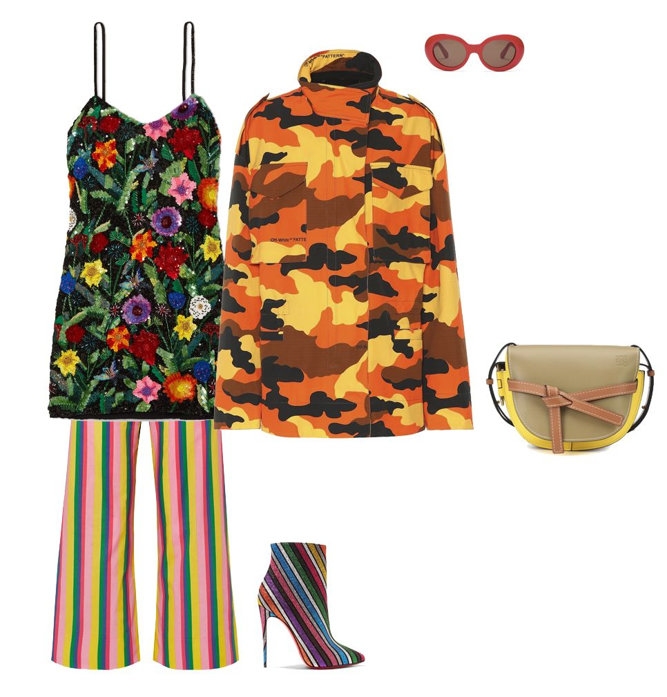 clashing-prints-spring-2019-trend-outfit-inspiration