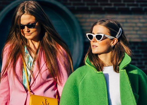 Fall 2019 Copenhagen Fashion Week street style (or what Scandi girls wear when the temperature drops)