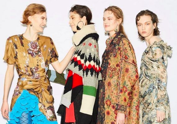 London Fashion Week Fall 2019: all the collections we fell in love with