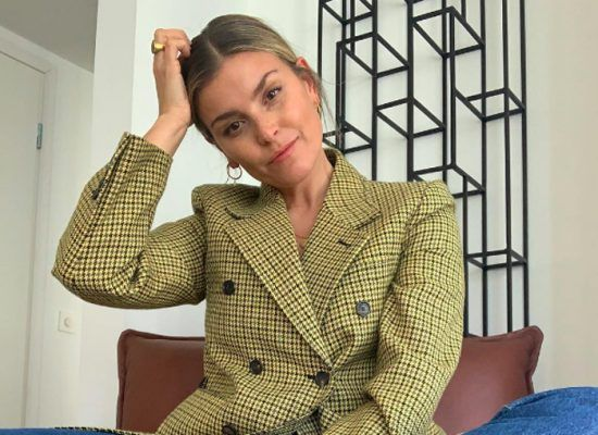 Here's how to style a blazer for spring (2019 edition)