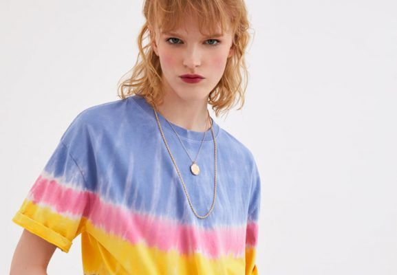 Influencer-endorsed ways to wear tie-dye this spring