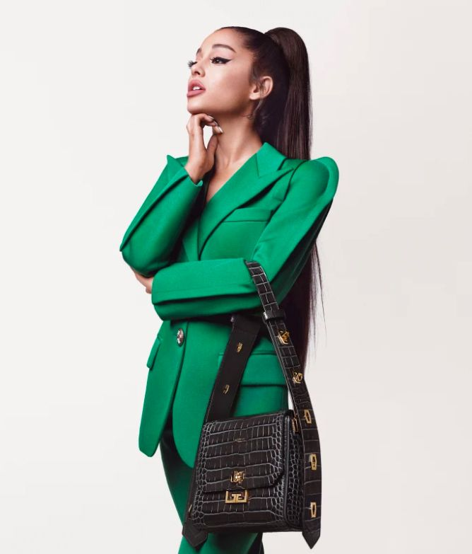 ariana-grande-givenchy-medium-eden-crocodile-effect-leather-bag-ad-campaign