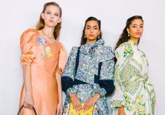 The best Spring 2020 collections from the cult brands everyone is talking about (#NYFW edition)