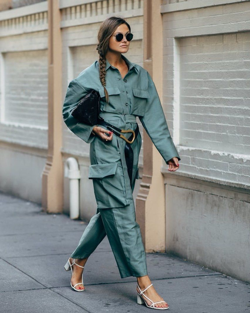 filippa-hagg-frankie-shop-army-green-jumpsuit-new-york-street-style