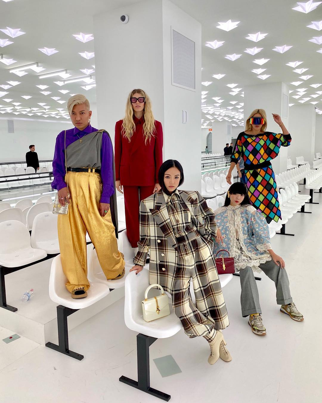 gucci-spring-2020-fashion-show-front-row-influencers