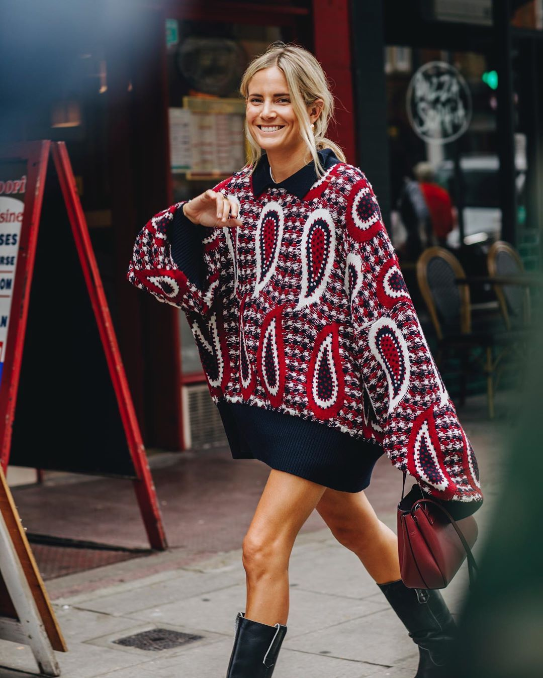 lucy-williams-j-w-anderson-paisley-sweater-street-style-london