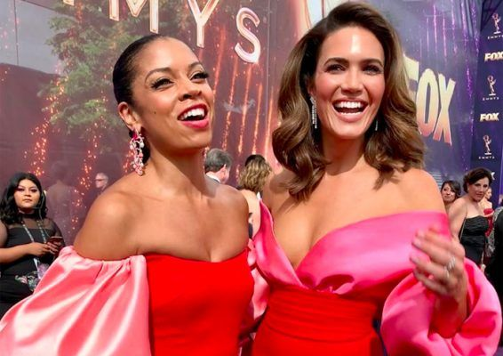 The 2019 Emmy Awards red carpet trend we want to wear every day