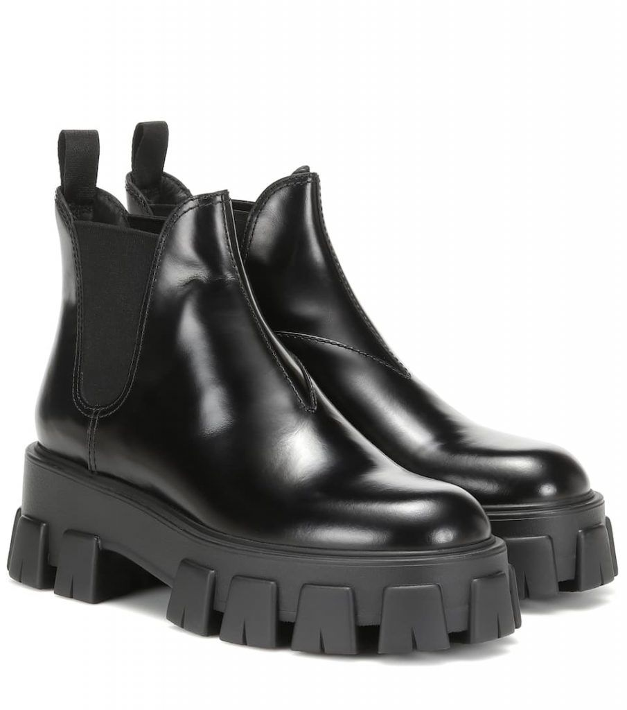prada-chunky-boots-black-leather