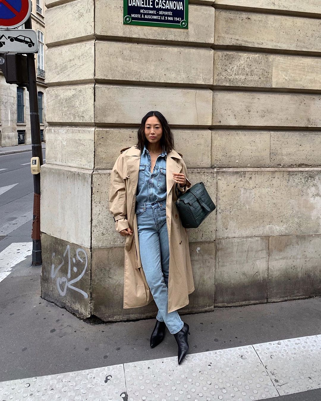 aimee-song-double-denim-outfit-paris-street-style