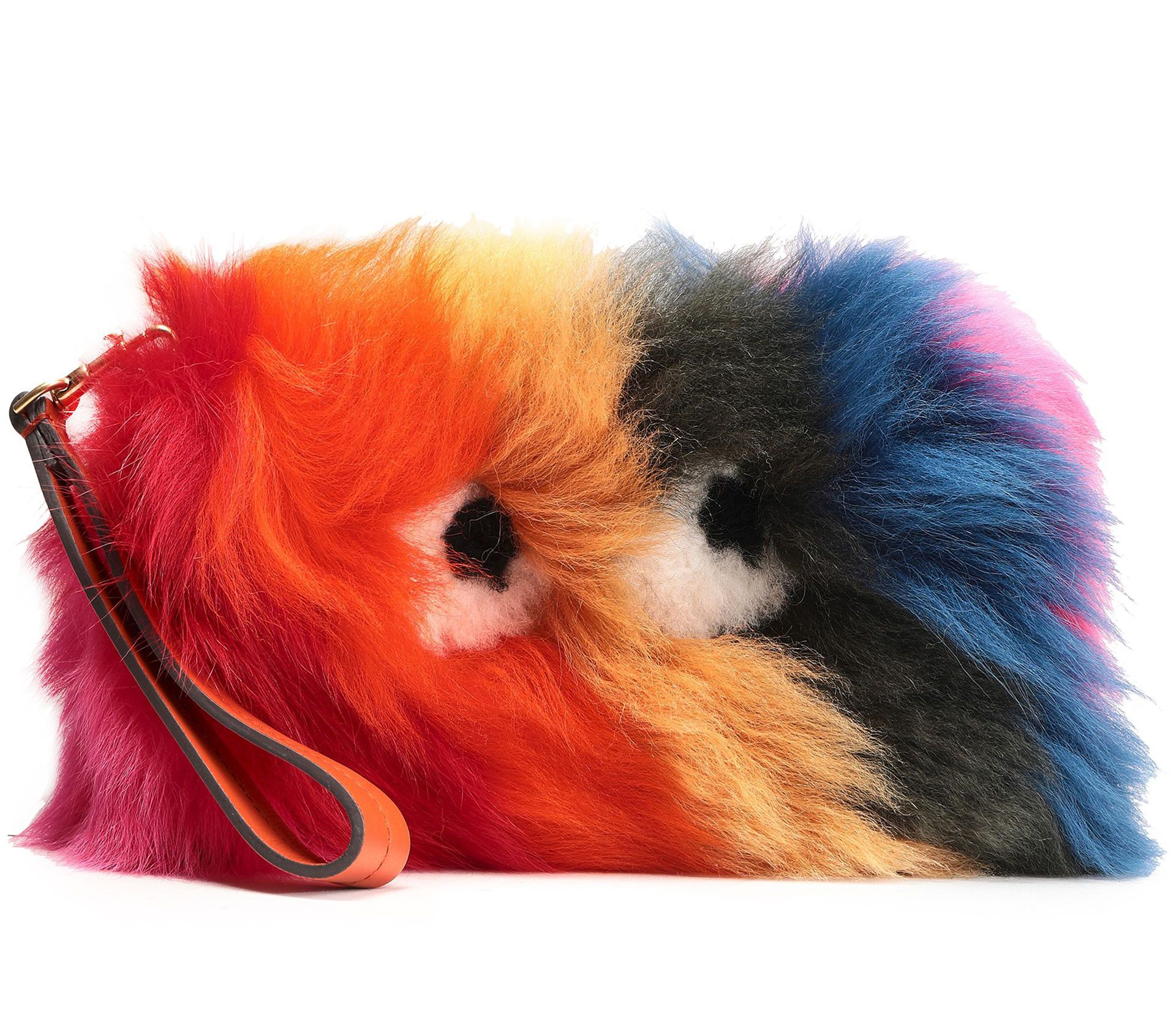anya-hidmarch-multicolor-shearling-pouch-the-outnet-sale