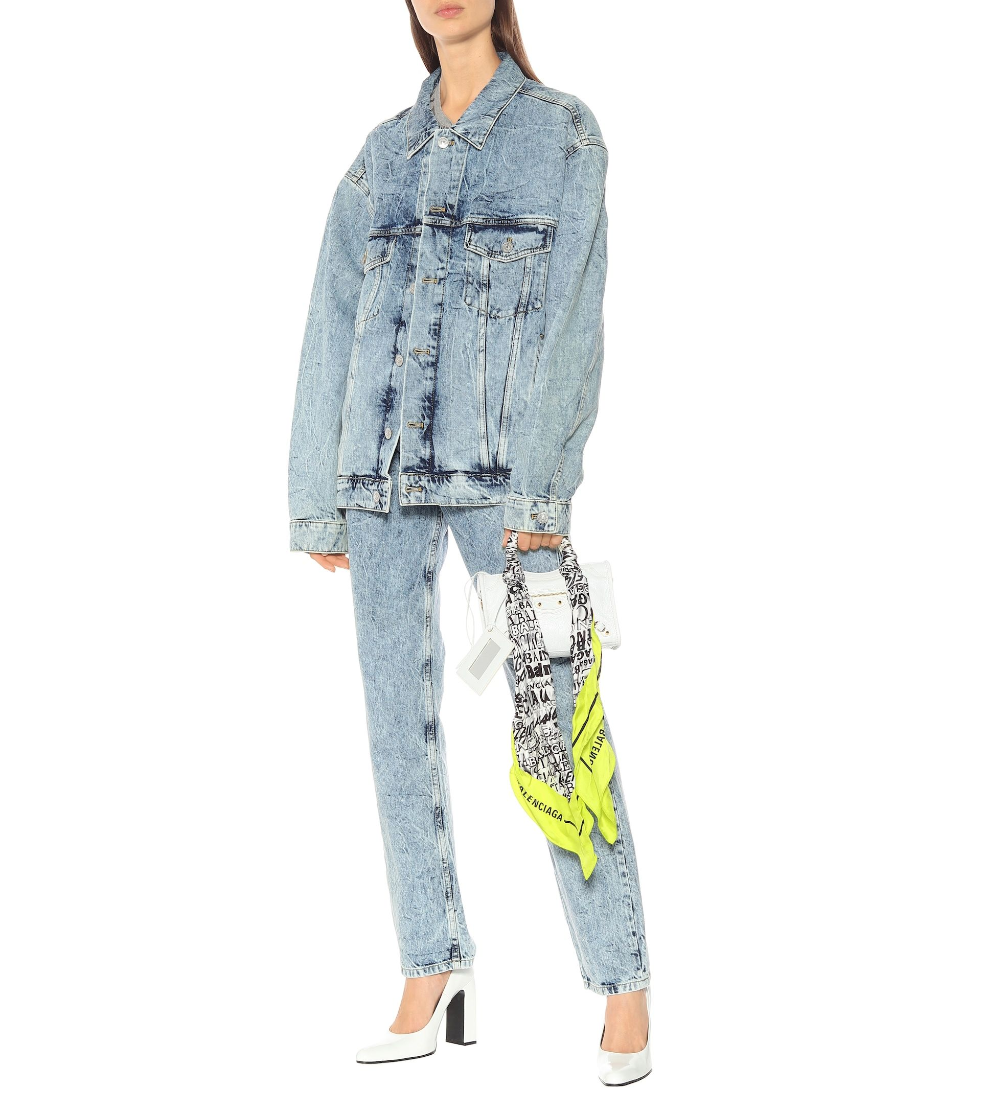 balenciaga-vintage-wash-denim-canadian-tuxedo-fall-2019