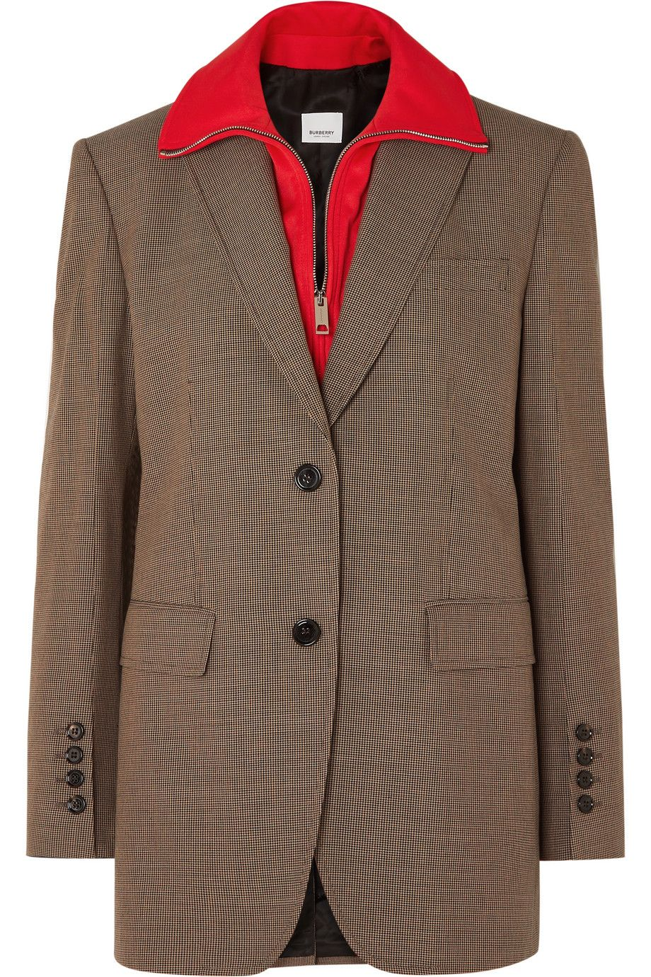 burberry-jersey-trimmed-houndstooth-wool-blazer