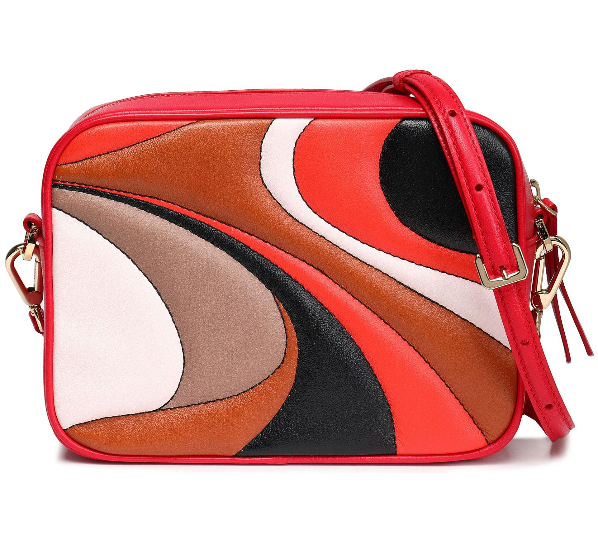emilio-pucci-red-quilted-leather-shoulder-bag-the-outnet-sale