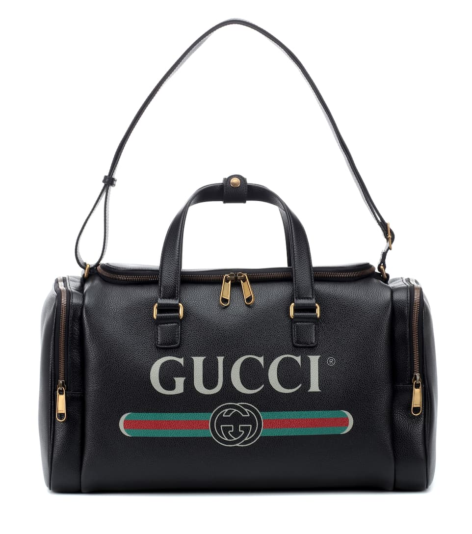 gucci-print-leather-carry-on-duffle-travel-bag.