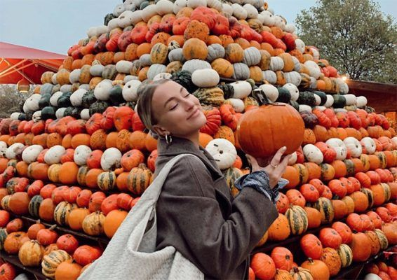 Fashion-approved costume ideas the style girl will wear on Halloween, and beyond