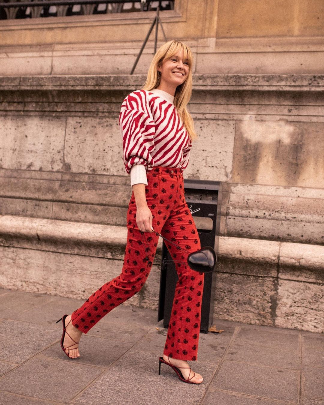 jeanette-madsen-zebra-print-sweater-outfit-street-style-fall-2019