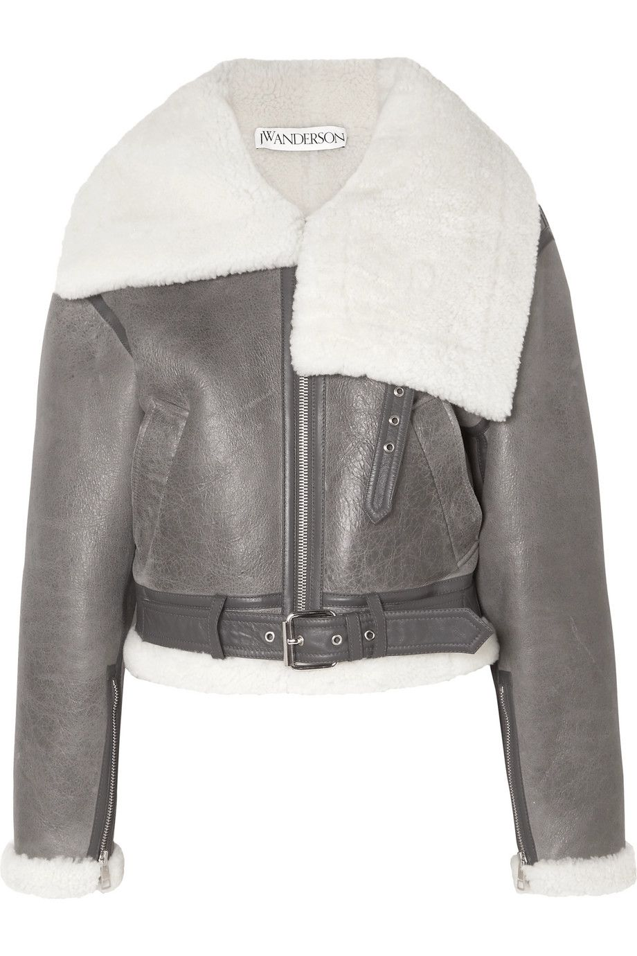 w-anderson-cropped-shearling-jacket