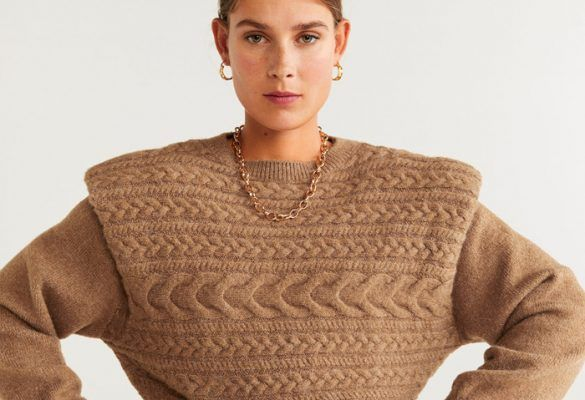 Here are the Mango sweaters every style girl is wearing on Instagram at the moment