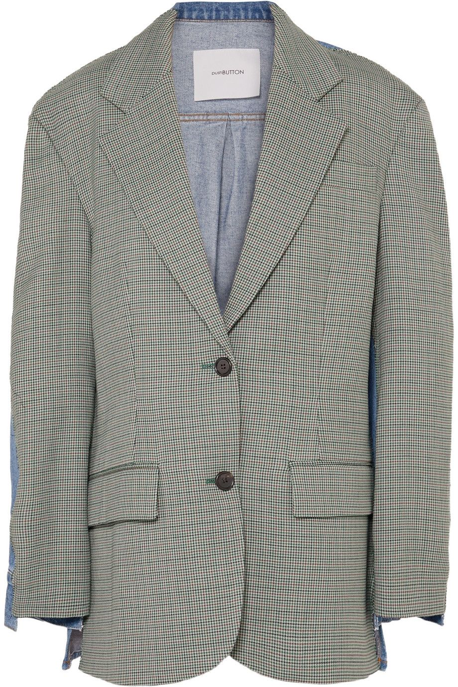 pushbutton-houndstooth-woven-blazer-with-denim-back