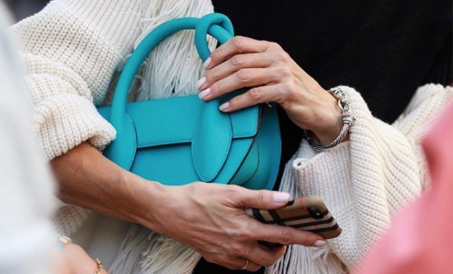 shop-blue-leather-bag-trend-fall-2019