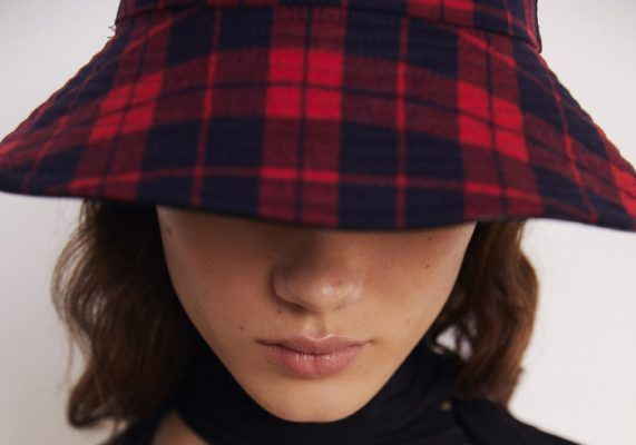 Fresh ways of wearing checked co-ords this fall