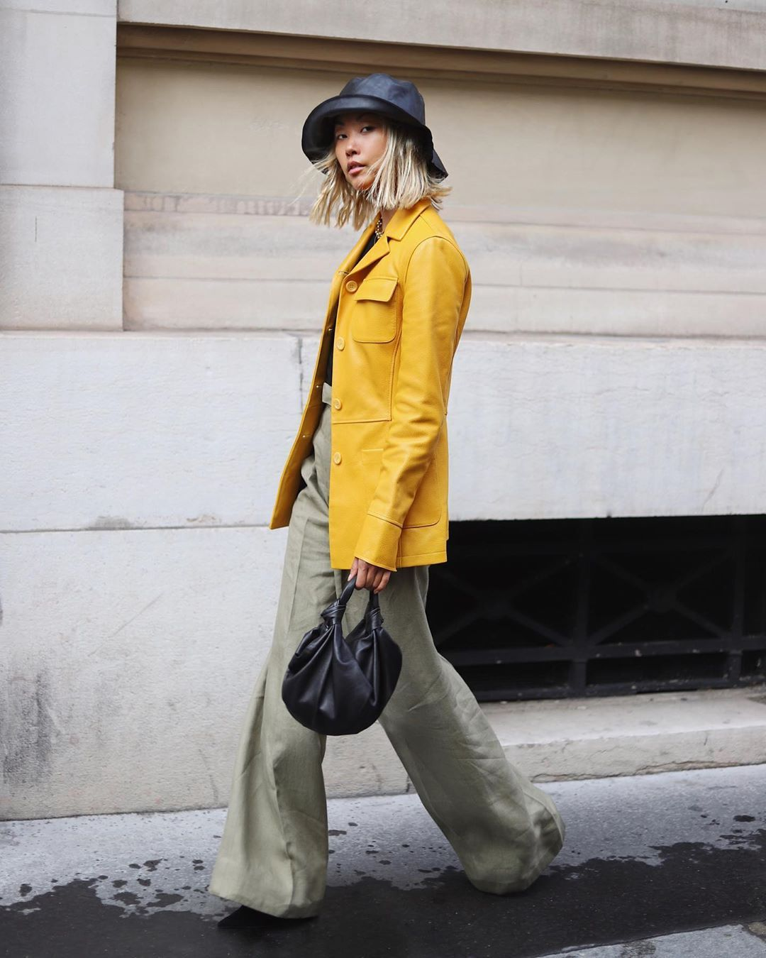 sies-marjan-yellow-leather-jacket-vanessa-hong-street-style